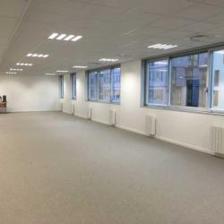 Location Bureau Boulogne-Billancourt 728 m²