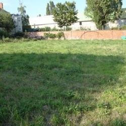 Terrain  de 613 m²  Cauroy-Lès-Hermonville  (51220)