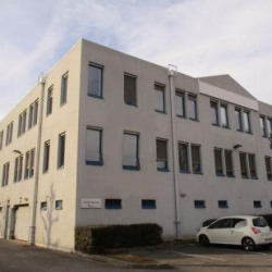 Vente Bureau Grenoble 2505 m²