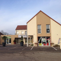 Location Local commercial Velars-sur-Ouche 47 m²