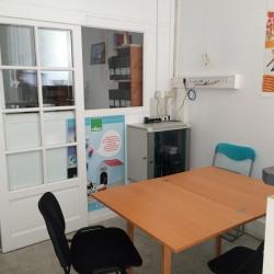 Location Bureau Vincennes 57 m²