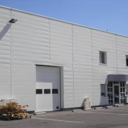 Vente Local d'activités Dijon 554 m²