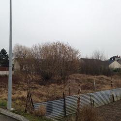 Vente Terrain Boult-sur-Suippe 1329 m²