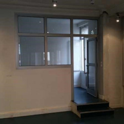 Location Bureau Paris 5ème 51 m²