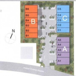 Vente Local d'activités Bailly-Romainvilliers 476 m²