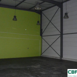 Vente Local d'activités Condat-sur-Vienne 316 m²