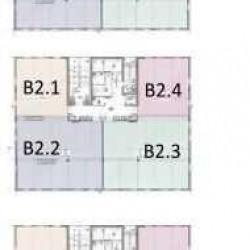 Vente Bureau Villefontaine 4662 m²