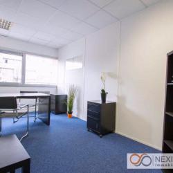 Location Bureau Gennevilliers 20 m²