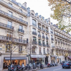 Location Bureau Paris 16ème 387 m²