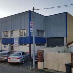 Vente Entrepôt Beauvais 967 m²