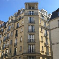 Vente Bureau Paris 3ème 236 m²