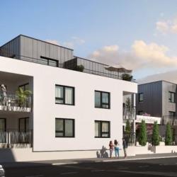 photo appartement neuf Haguenau