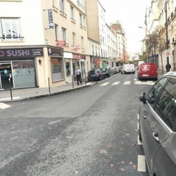 Vente Local commercial Vincennes 50 m²