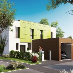 photo immobilier neuf Oberhausbergen