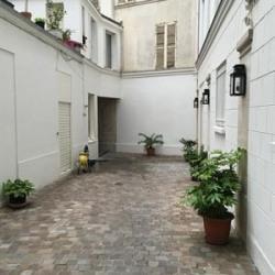 Location Bureau Paris 9ème 97 m²