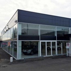 Vente Local commercial Saint-Herblain 1041 m²