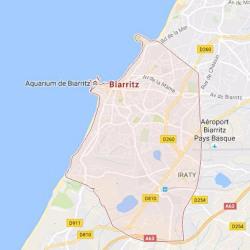 Vente Bureau Biarritz 32 m²