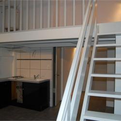vente Appartement 1 pièce Lourmarin