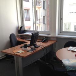 Location Bureau Lyon 7ème 75 m²
