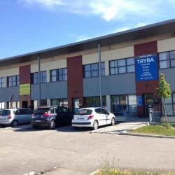 Location Local d'activités Dijon 295 m²