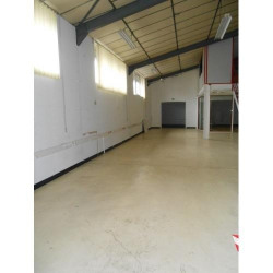 Vente Local commercial Panazol 710 m²