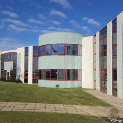 Location Bureau Saint-Grégoire 100 m²
