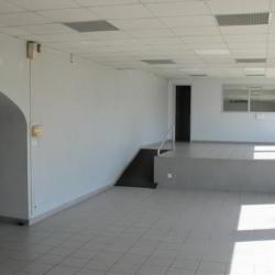 Location Local commercial Montélimar 250 m²
