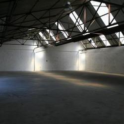Location Local d'activités Pontcharra 1135 m²