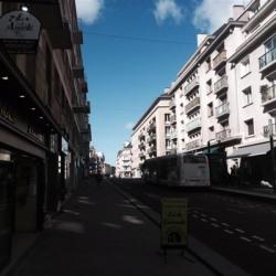 Location Local commercial Rouen 18 m²