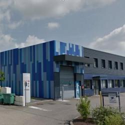 Location Local d'activités / Entrepôt Ludres