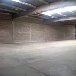 Vente Local d'activités Croissy-Beaubourg 4215 m²