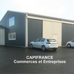 Vente Bureau Poitiers 250 m²