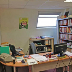 Location Bureau Lille 114 m²