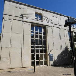 Location Bureau Montpellier 88 m²