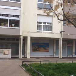 Location Bureau Lyon 8ème 93,38 m²
