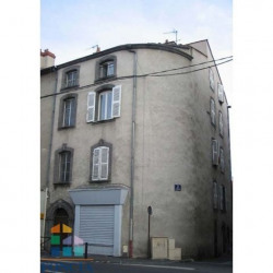 Location Local commercial Clermont-Ferrand 55,5 m²