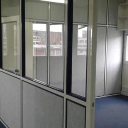 Vente Bureau Saint-Ouen 140 m²
