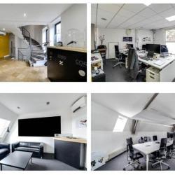 Location Bureau Suresnes 371 m²