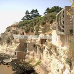 Vente Terrain Meschers-sur-Gironde 650 m²