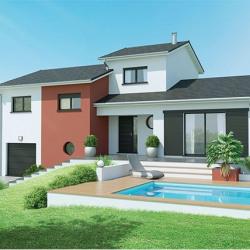 Maison  5 pièces + Terrain  1513 m² Issoire
