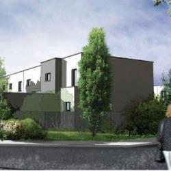 Maison  4 pièces + Terrain  210 m² Saint-Priest