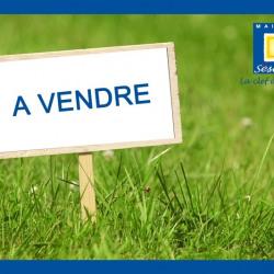 Terrain  de 370 m²  Villeneuve-Saint-Georges  (94190)