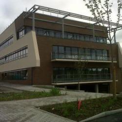 Location Bureau Didenheim 129 m²