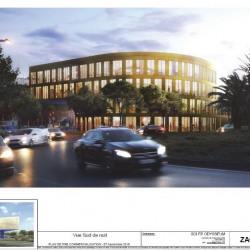 Location Bureau Montpellier 2977 m²