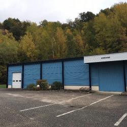Location Local d'activités Floirac 1010 m²