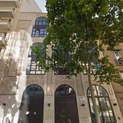 Location Bureau Boulogne-Billancourt 80 m²