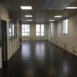 Location Bureau Paris 14ème 310 m²