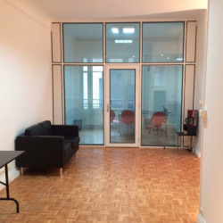 Location Bureau Paris 17ème 45 m²