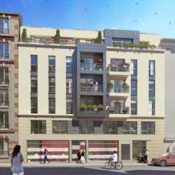 Vente Bureau Bois-Colombes 541 m²