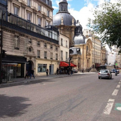 Cession de bail Local commercial Paris 4ème 42 m²